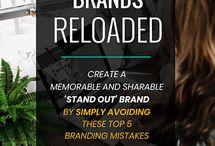 Jungle Design Studios - branding & websites