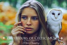 Celtic Fantasy Music