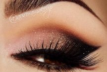 maquillajes baile