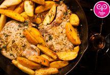 Paleo pork chop / Easy pork recipe