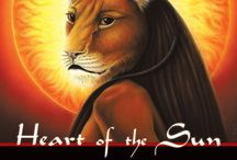Sekhmet: The Heart of the Sun / Dedicated to celebrating Sekhmet in all of Her glory. http://goddess-ink.com/heartofthesun.html