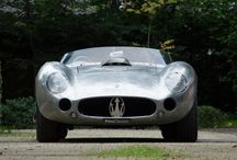 Maserati Classics