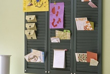 Organization and Storeage