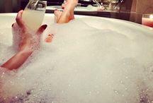 BATH.TIME / by MELODY