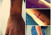 Tattoos i ♡#tattoo#tatoeages#