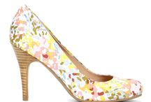 I LOVE shoes  / by Carrie Pasma