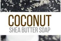 Soap etc