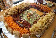 Super Bowl festivities
