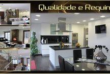 IMÓVEL GOLD / Qualidade e Requinte!  Fantástica moradia para venda em Sta. Maria da Feira - Lobão.