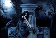 Gothic Art / by Judy Petty