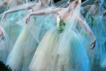 Ballet and Opera costumes