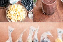 recipes smoothies & juices