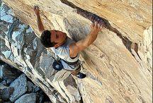 Athens Climbing
