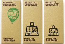 packaging design / by Ilinca Mustăţea