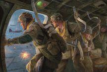 ww2 U.S. Airborne