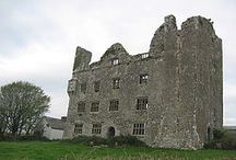 Castles and Historic Buildings / There are several castles and historic building hidden around the Burren and cliffs of Moher Geopark steeped in rich history and intriguing stories.