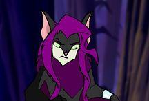 LaLuna Nightwing  (Silverwing Fanfiction)