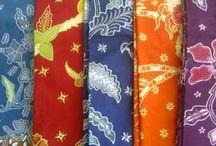 Batik Material / bahan batik berkualitas