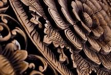 Color - Brown...like chocolate /  the deepest of the earth tones--espresso, mocha, bark, burnt umber, cinnamon, nutmeg, walnut....