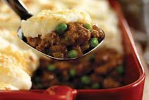 shepards pie an old fashion favs