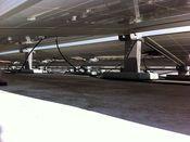Flatroof photovoltaics
