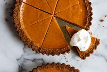 Thanksgiving / Recipes, dishes, and decor ideas for Thanksgiving