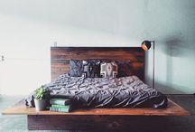 M  aster bedroom