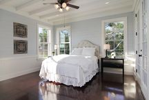 Creating Spaces: Master Bedroom / by Randi Gallop