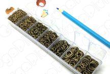 Minuteria Bronzo / Ventaglio di proposte legate alla minuteria in bronzo disponibili sul sito www.gugapluff.it