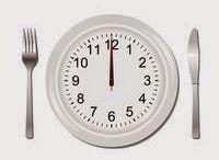Jeûne intermittent - Intermittent Fasting