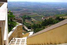 Salemi Sicilie