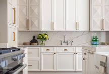 inspo | kitchen