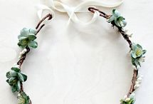 WIANKI Floral Crowns / Floral Crowns