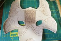 Grimm's In Progress / Pictures of items that I am working on, commissions in progress, or personal projects.