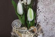 jarne dekoracie
