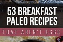 Paleo -Breakfast
