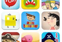 App logo's