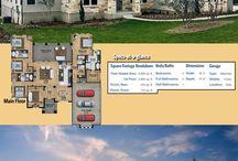 Architectural design house plans