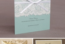 DIY - Cards / Various ideas about making cards and other similar decoration crafts