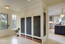 Mudroom / by Molly Cantwell