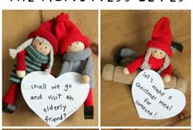 Kindness Elf