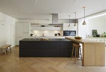 casa: bucătărie