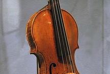 Great violins  / by Broncati !