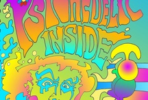 Psychedelic Inside