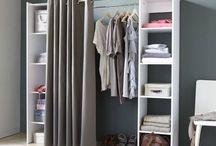yaya closet