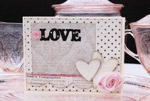 cards  / Handmade Cards / by Stacey Fox Kingston