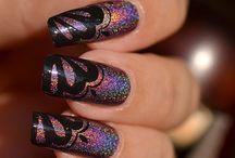 Pretty hair n nails
