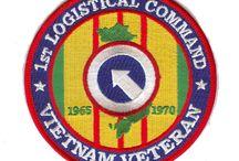 U.S. ARMY Logistical Commands