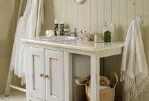 Home make-over: bathroom