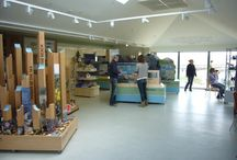 Visitor Centres